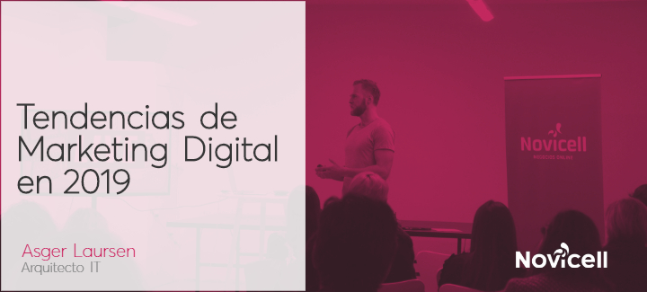 Tendencias marketing online seminario