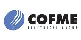 COFME electrical group logo